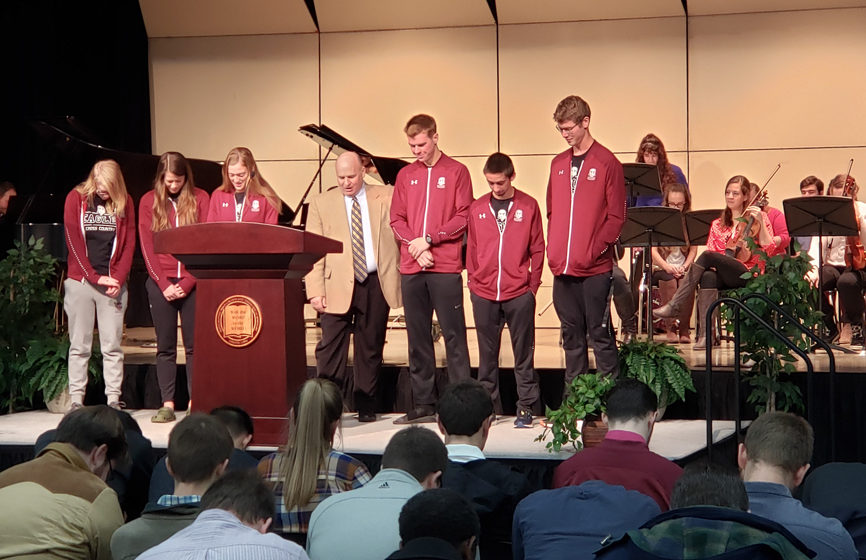Cross Country Sends Entire Team to Nationals