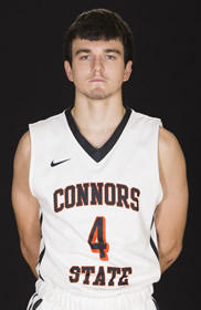 Cowboys Blow Past Western State 89-64 in OCAC Play