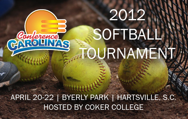 Coker Set to Host Conference Carolinas Softball Tournament
