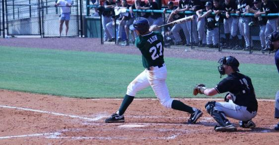 GC Baseball Drops 4-2 Game at Valdosta State