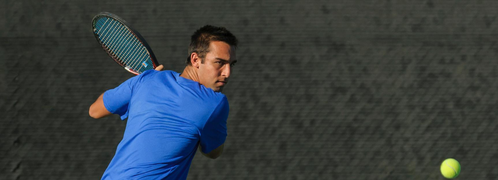 UCSB Defeated by No. 71 Nevada, 5-2