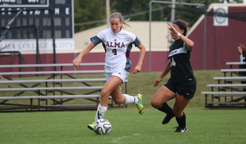 Women's Soccer Drops Opening Game of Season