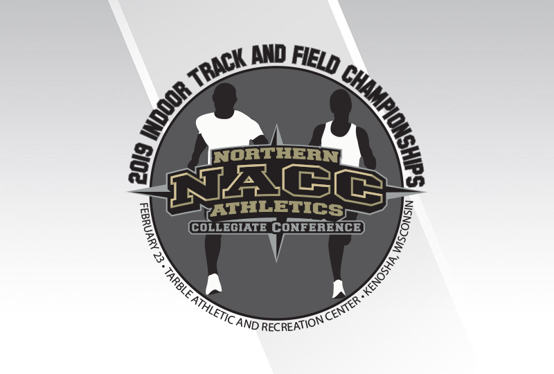 NACC Indoor Track & Field Championship to be Contested Saturday