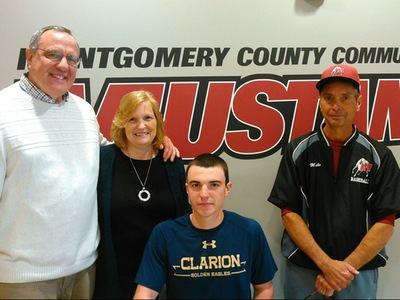 Baseball: Janoson to Golden Eagles