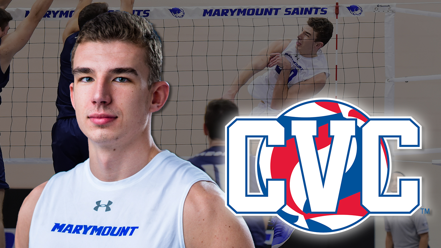 Safley named CVC Player of the Week