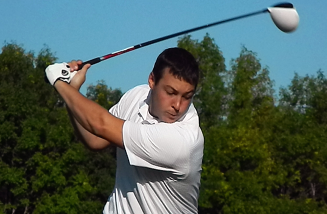 Men's Golf Takes Fifth at Benedictine Invite