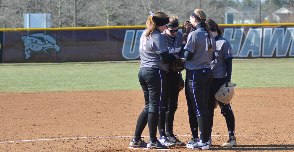 Schedule Change: Softball to Host UMBC Dawg Pound Invitational Beginning Friday