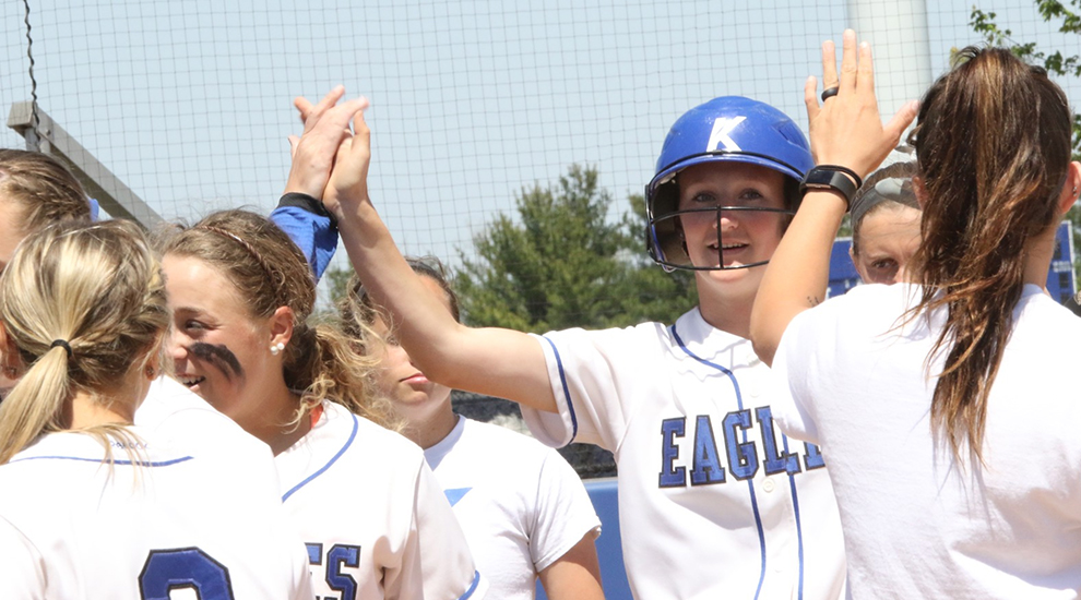 Photo for KCC softball facing Dawson in district