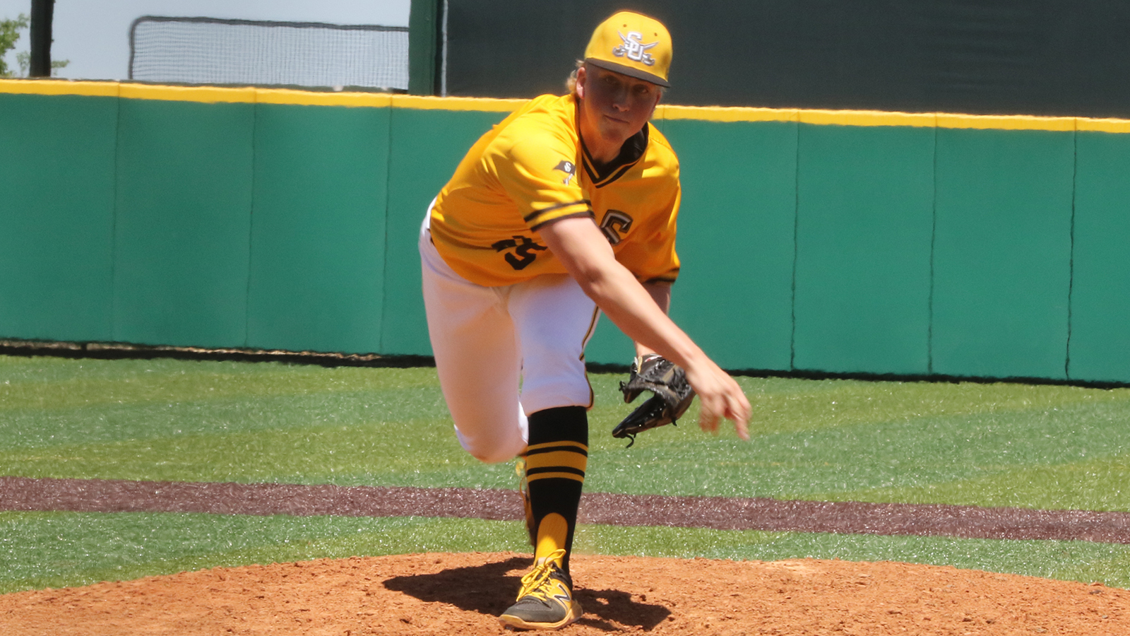 Pirates Drop Heartbreaker to TLU at SCAC Baseball Championship