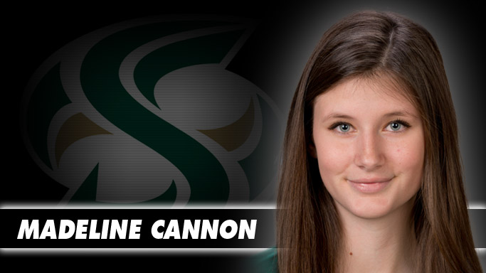 VOLLEYBALL ADDS DIV. I TRANSFER AND LOCAL PRODUCT MADELINE CANNON