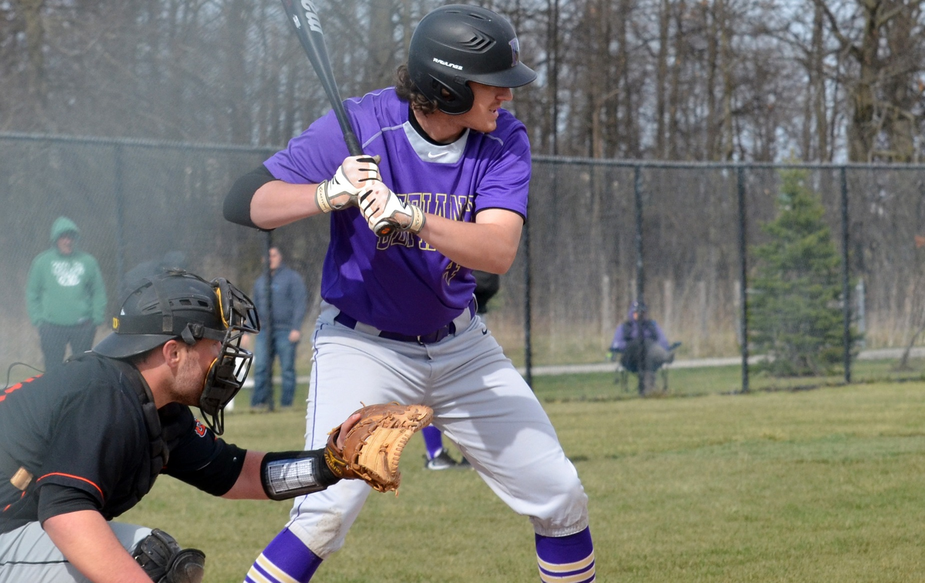 DC Baseball Drops Series Finale Against Bluffton