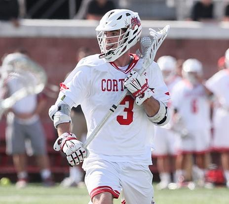 Cortland falls to RIT, 15-9, in NCAA Quarterfinals