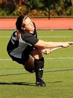 Field Hockey Suffers First NEWMAC Setback in Loss at MIT