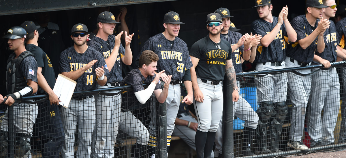 UMBC Baseball Closes Out the 2019 Season Against Fairfield on Saturday