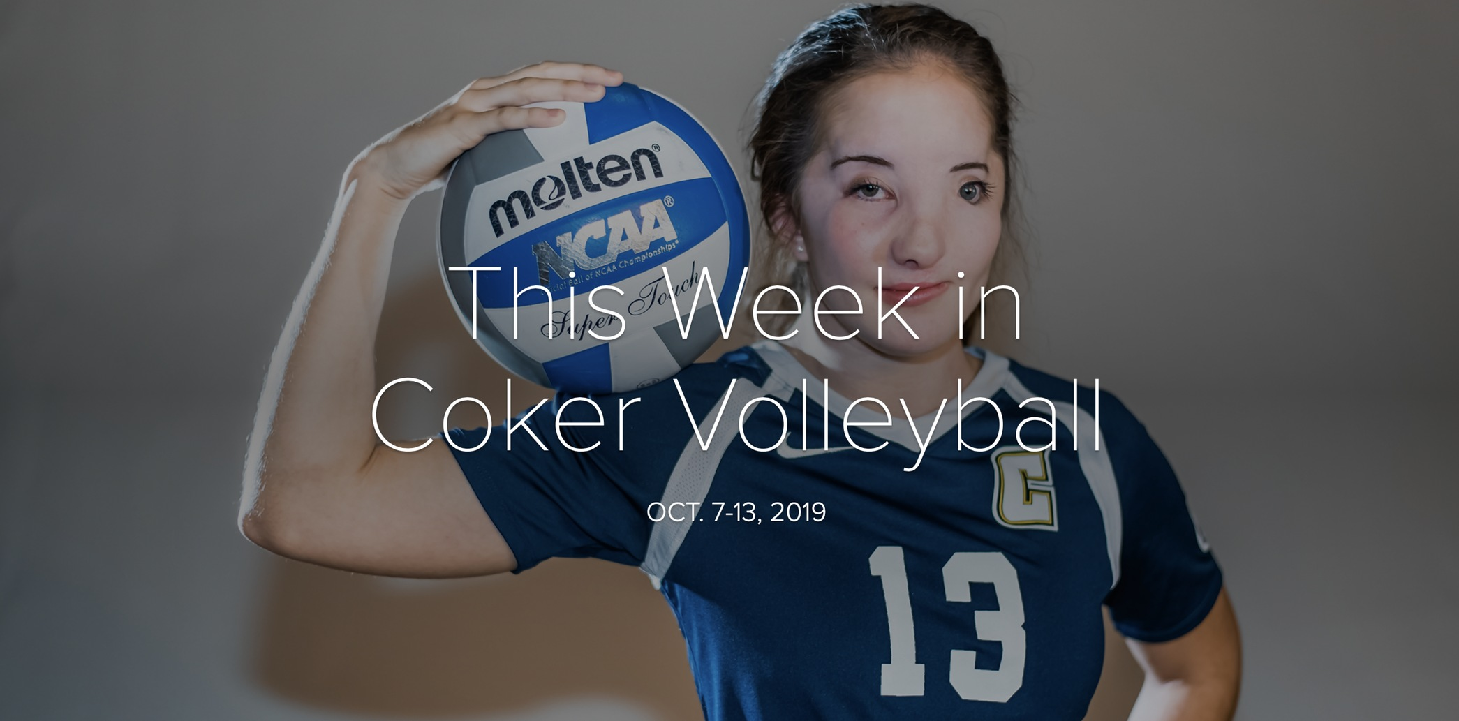 Cobras Hit the Road for Two Conference Matches This Weekend