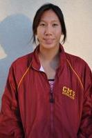 Michele Kee - Women's Swimming