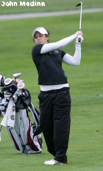 SCU Women Complete Tournament Play at Spartan Invite