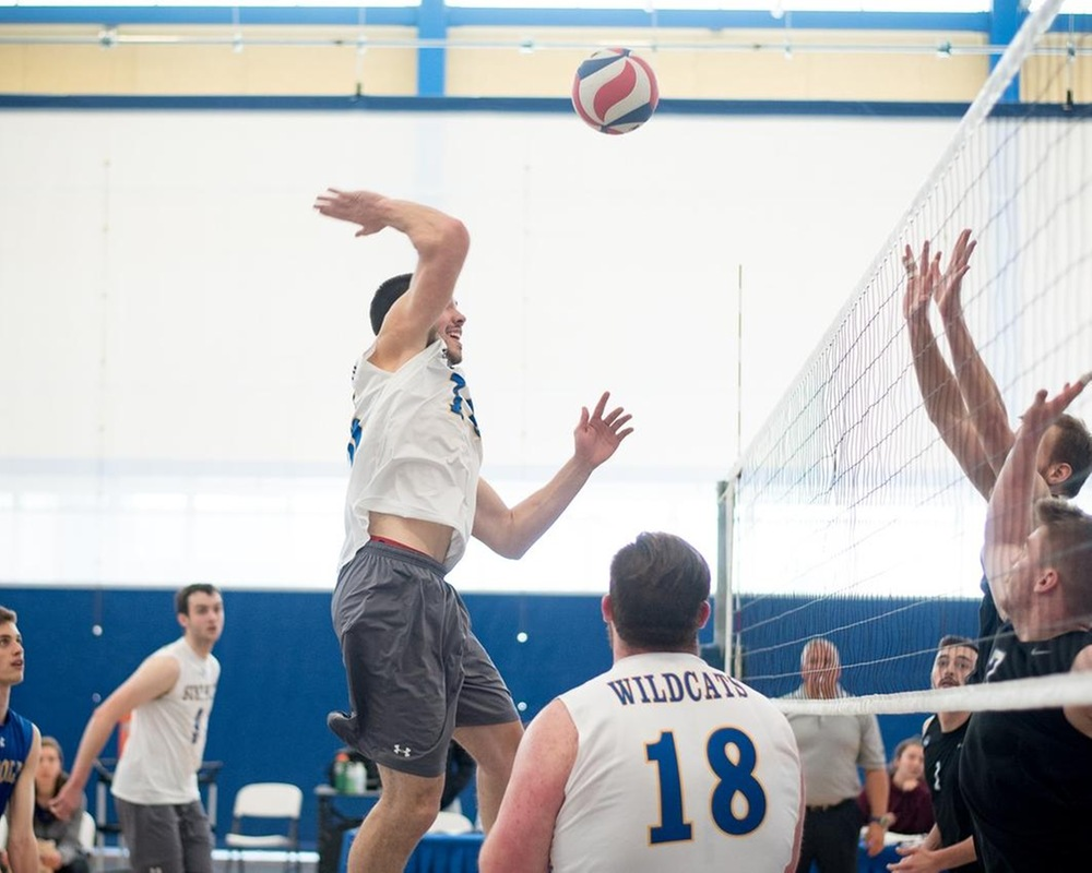 MVB: Wildcats Earn First Win of the Season 3-0 Over Sage.