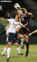 Angeli Named WCC Defender of the Year