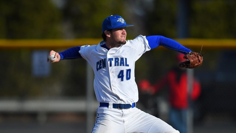 Baseball Rallies for 7-5 Win at Mount St. Mary's