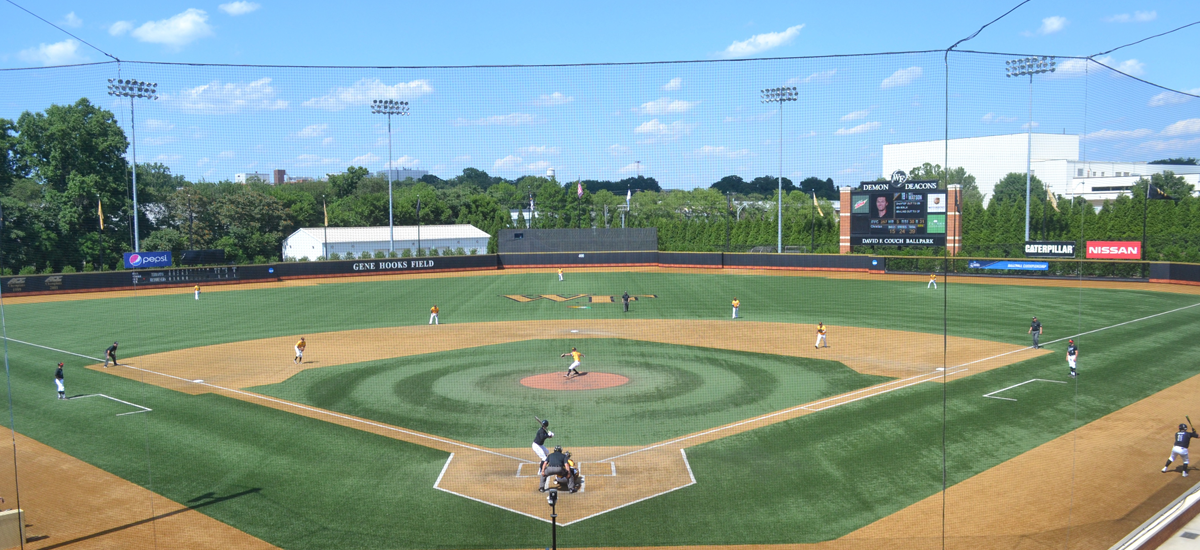 Championship Season Comes to End for Baseball; UMBC Eliminated from Regionals
