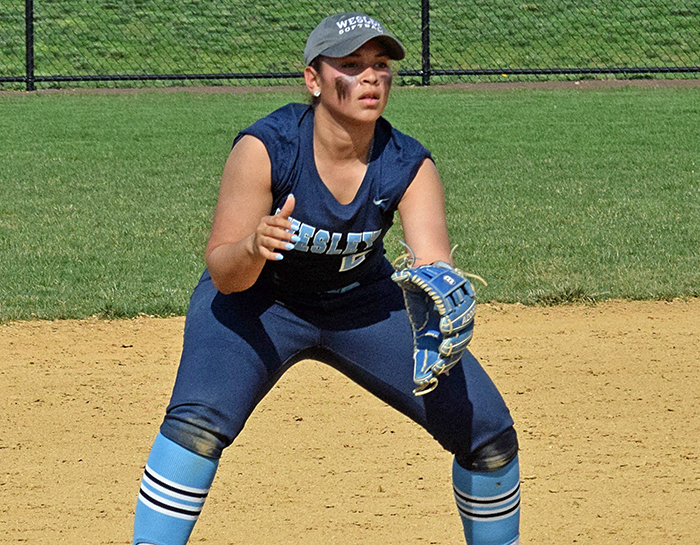Wesley gets crucial doubleheader sweep at Penn St.-Harrisburg