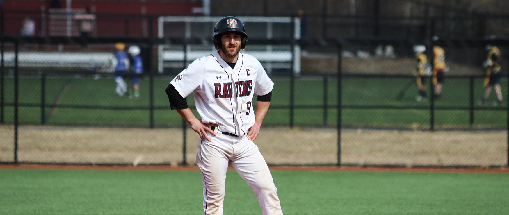 Baseball Bested by Le Moyne, 16-2, at NE10 Championship