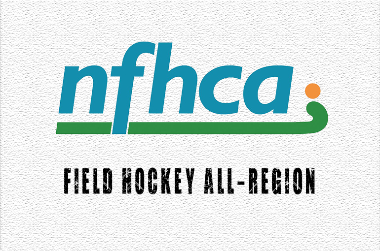 13 from Centennial Named NFHCA All-Region