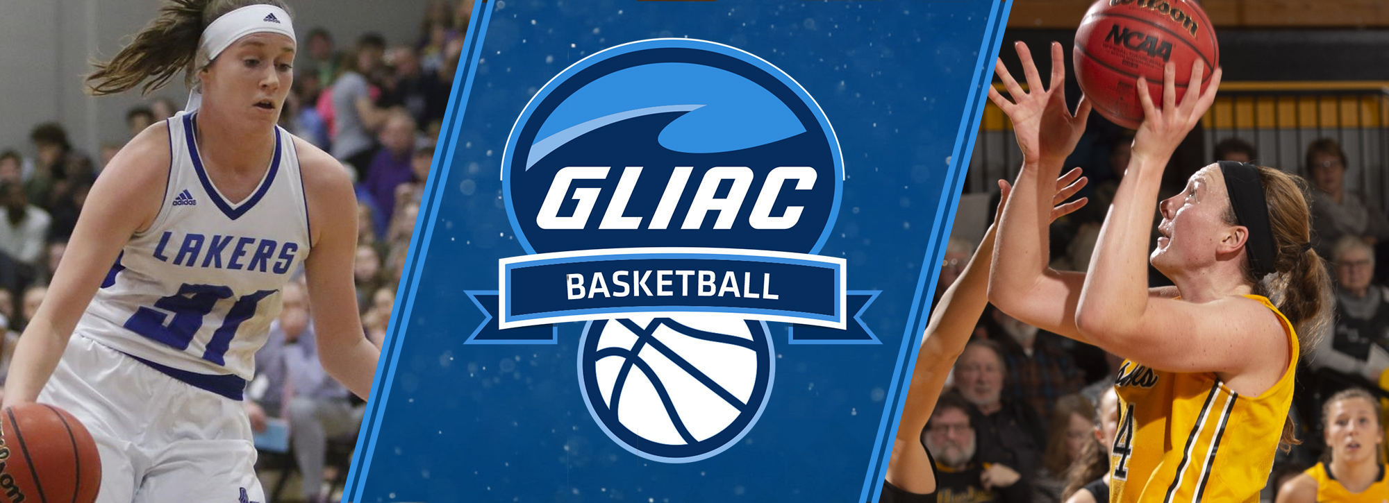 MTU's Kelliher and GVSU's Boensch are named women's basketball players of the week for Week 12