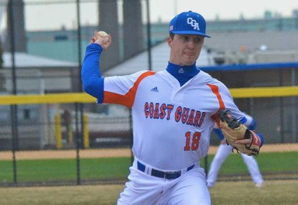 Pitching Leads Bears to Split With Albertus