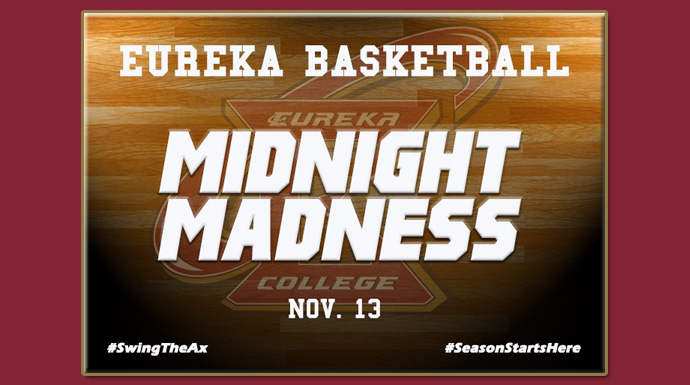 Eureka Women's Basketball to Tip Off NCAA 2015-16 Season
