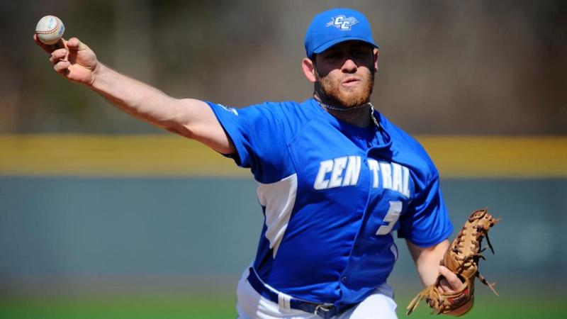 Baseball Edges UMass Lowell, 4-3