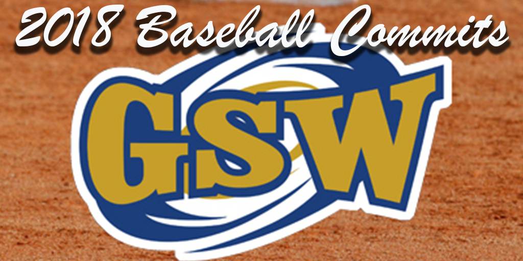 GSW Baseball Inks Seven on National Signing Day