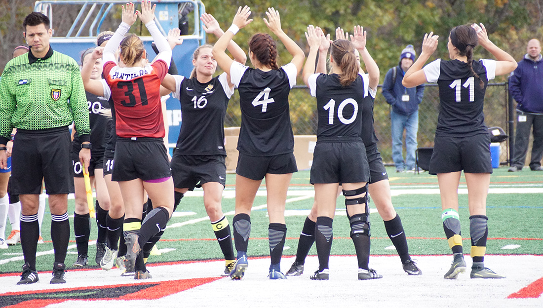 McKendree Awaits Women's Soccer In First Round Of NCAA Championship