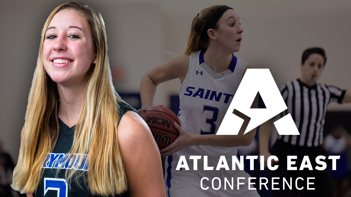 Lohr earns first Atlantic East Player of the Week award