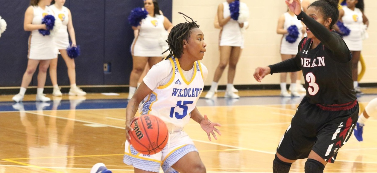 Judges Hand JWU Women's Basketball 77-60 Decision