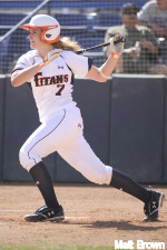 Titans Host Third-Annual Judi Garman Classic