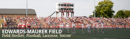 Edwards-Maurer Field (Field Hockey, Football, Lacrosse, Soccer)