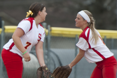 IIAC Softball Tournament pushed back one day