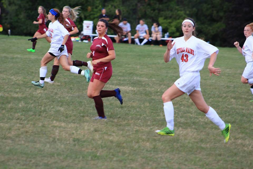 Mustangs Much Improved in a 3-0 Loss to Unity