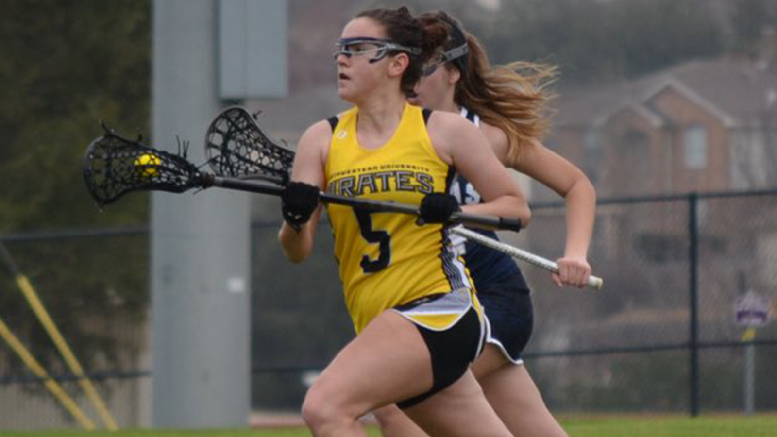Women's lacrosse rides to easy win over Puget Sound