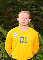 Andrew Mathews, Men's Soccer