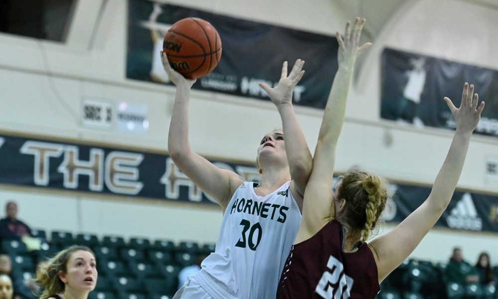 WOMEN'S HOOPS HOSTS MONTANA STATE SATURDAY AFTERNOON IN THE NEST