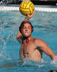 Stags Win SCIAC Water Polo Championships