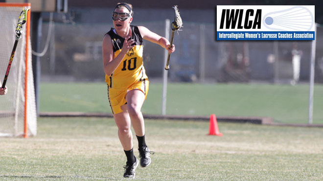 SCAC Has Eight Named to IWLCA Division III All-Region Team