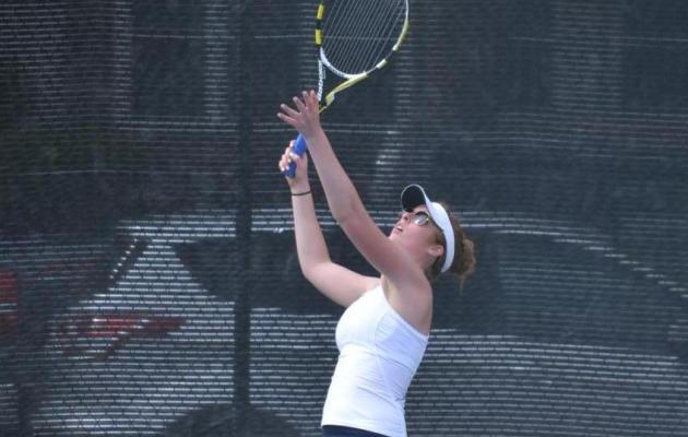 Cobra Women Drop Non-Conference Match to Wingate