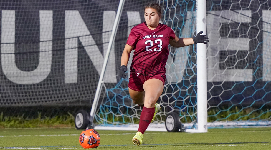 Women's Soccer Downed by Albertus