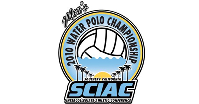 Stags Win SCIAC Water Polo Championship