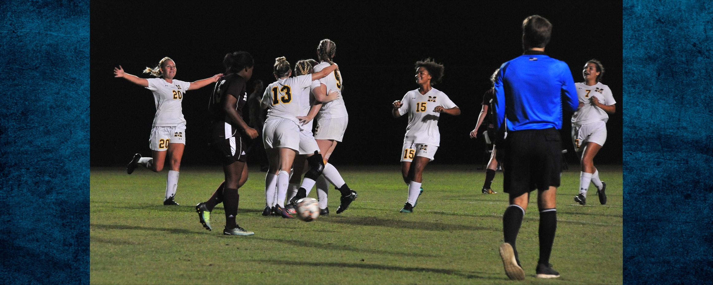 Helms, Fell team for 1-0 quarterfinal win