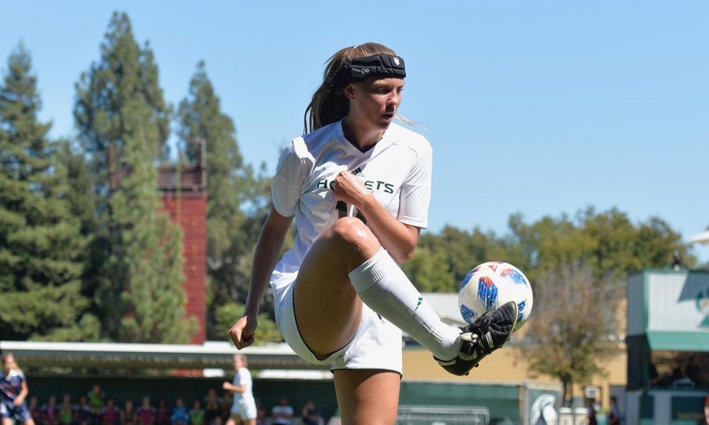 WOMEN'S SOCCER EMBARKS ON FINAL CONFERENCE ROAD TRIP AT SOUTHERN UTAH, NORTHERN ARIZONA